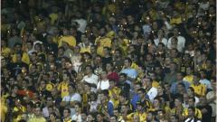 Отложиха дербито АЕК - Олимпиакос