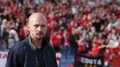 Нестор ел Маестро: Левски и ЦСКА не създадоха нищо, но те ни вкараха от нищото