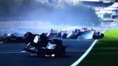Пред очите на Мик Шумахер: Смърт във Формула 2