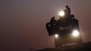 Експрезидентът на Мали е освободен