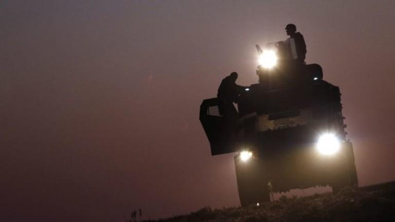 """""""Ислямска държава"""" пое отговорност за Мали"""