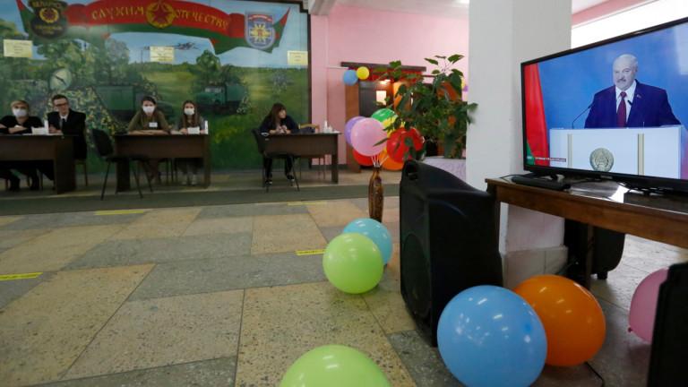 Предизборно Лукашенко обеща вярност на Русия