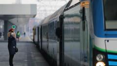 Пътуваме с влак до Бургас за 3 часа, но след три години