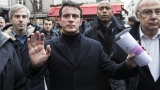 Експремиерът на Франция Манюел Валс против еврочленство на Турция