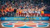 Баскетболистките на Испания триумфираха с трета европейска титла