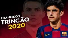 Купи ли Барселона новия Роналдо?
