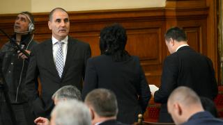ГЕРБ светкавично започна преговори с АБВ