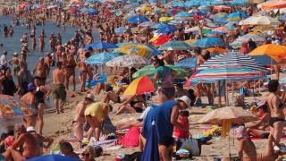 БАБХ се хвали с летен туристически сезон без масово отравяне