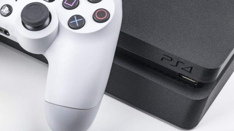 Вече можем да играем PS4 игри на iPhone и iPad