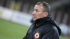 Белчев: На Георги му дадохме почивка, Санкаре е с контузия