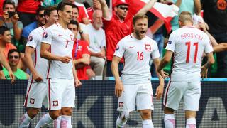 Полша е първият четвъртфиналист на Евро 2016!