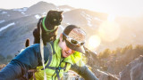 Simon Yosh the Adventure Cat, Джей Джей Йош и неговата котка приключенец Саймън