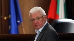 ДПС връща Христо Бисеров в редиците си
