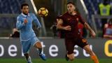 Рома с ултиматум към Костас Манолас