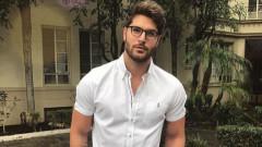 Секси мъжете, които нагорещиха Instagram