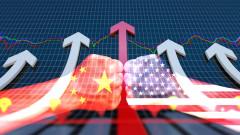 """Morgan Stanley: Търговската война няма да """"удари"""" китайската икономика"""