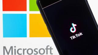 Неясното бъдеще на TIkTok