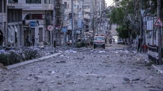 """""""Хамас"""" обяви за предатели страните, нормализирали отношенията си с Израел"""