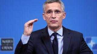 Македония може да се присъедини към НАТО януари 2019 г.