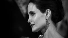 Опасността, в която се е намирала Анджелина Джоли