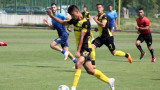 Ботев (Пд) с тежко поражение в Турция, получи 4 гола във вратата си