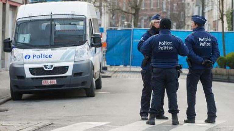 В Брюксел предотвратиха атентат?