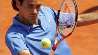 Федерер изравни рекорда на Бьорн Борг