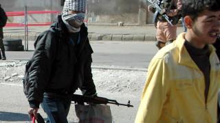 Йорданци се бият за Ислямска държава