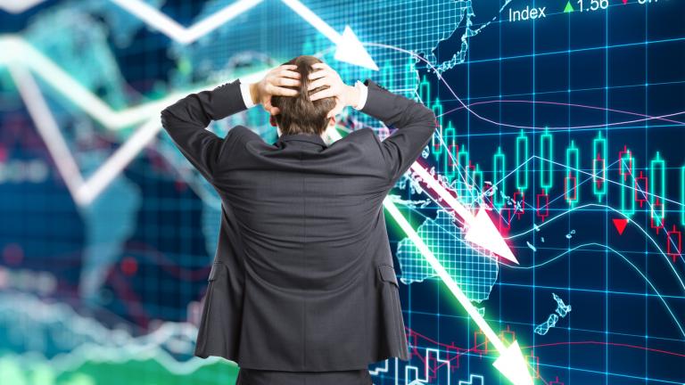 Европейските пазари се сринаха