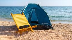 Промените за строителство и палатки по Черноморието пазели природата, а не обратното