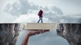 Три от най-добрите книги за самоусъвършенстване с български издания