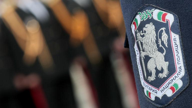 200 лева глоба за агресия срещу полицай