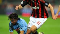 """Рома взима един от """"пенсионерите"""" на Милан"""