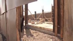 Незаконното строителство при Калиакра продължава