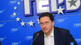 Даниел Митов: Служебното правителство се превръща в предизборен щаб на  Румен Радев