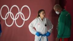 Ивет Горанова резервира още един медал за България от Токио 2020