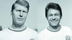 45 години Гунди и Котков играят футбол пред ангелите на небето...