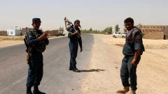 Самоубийствен атентат до военното министерство в Кабул