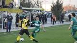 Ботев (Пловдив) победи с 3:0 Берое