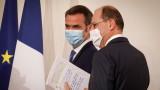 Франция удължава комендантския час до 6 седмици, засегнати са 46 млн. души