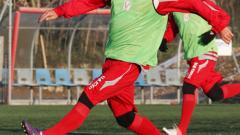 Надежда за Божинов, ПАОК избира между него и скъп белгиец