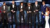 """ФИФА обявява списък от само десет футболисти за """"Най-добър играч"""""""