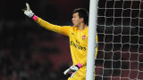 Висока заплата отказа Левски от футболист на Арсенал