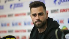 Маркилос: Славия може да спечели Купата на България