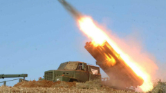 КНДР изпита балистични ракети със среден обсег