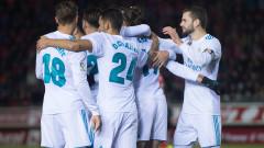 Селта с всичките си звезди срещу Реал (Мадрид)