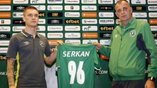 Серкан Юсеин: Избрах Лудогорец заради Шампионската лига