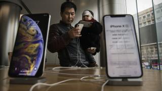 Защо китайски гиганти опитват да хакнат новите системи за сигурност на Apple