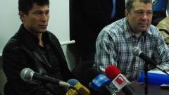 Фреди Бобич започва работа в Черноморец