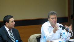 Нихат Кабил се срещна с педставители на Националната лозаро-винарска камара
